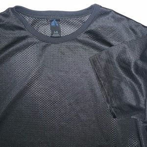 Urban Outfitters Jersey crew neck tee